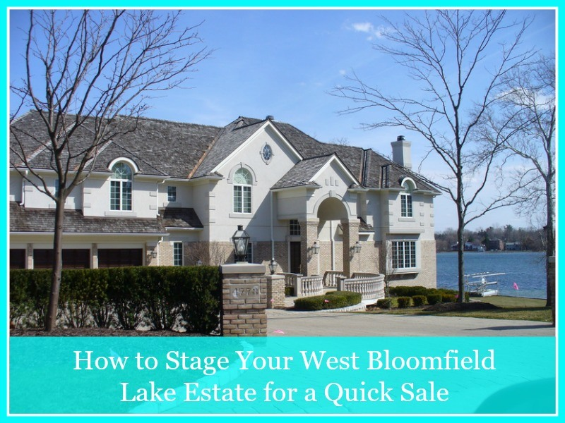 West Bloomfield Lake Estates